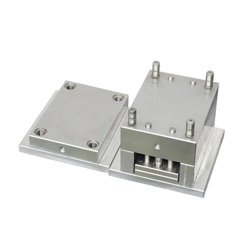 Manufacturer Cheap Plastic Injection Mould Base 800x800 - بلوک پلاستیک